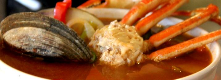 Sea Food in Murrieta
