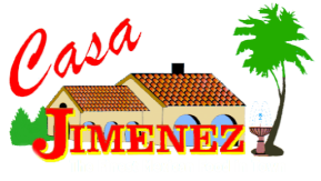 Casa Jimenez Mexican Restaurant